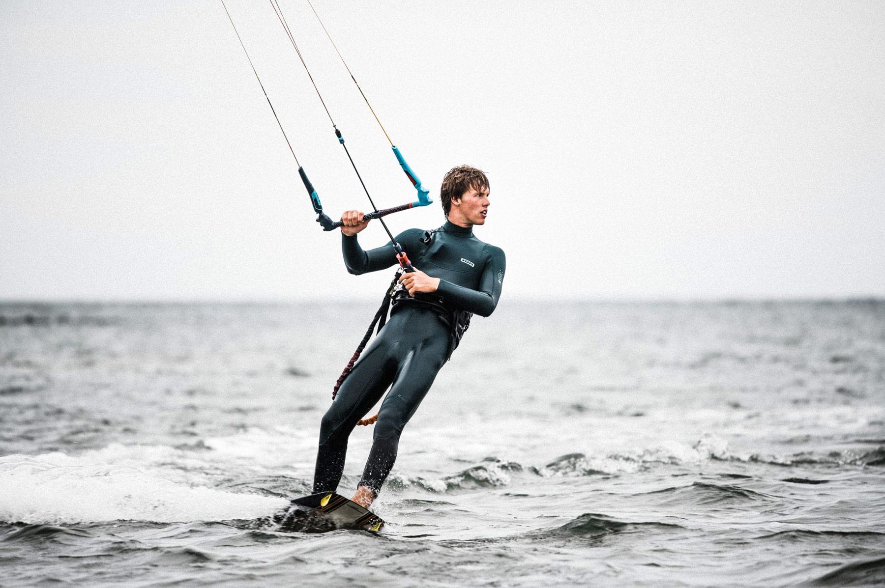 Brideg kitesurf